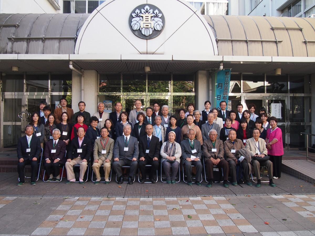 平成27年度総会・懇親会を開催