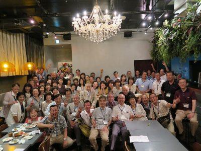 23期還暦を祝う会を開催